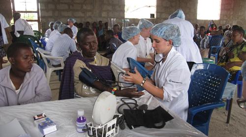 Baobab Medical Internship